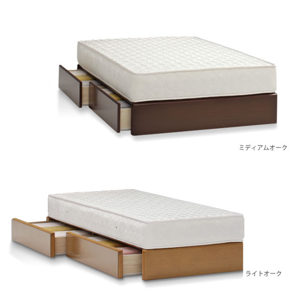 bed frame double 2 box low body sunoco floor bed frame only storage drawer slide rail - Bed Box Frame
