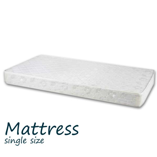 マットレス シングル シングルマットレス Sサイズ/シングルサイズ/コイル/寝室/ MTS-01S
