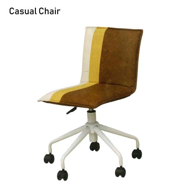【カジュアルチェア CL-370】(BL/BK)(RE/WH)(WH/WH) 椅子/チェア/ファブリックおしゃれ/かわいい/カジュアル/部屋/インテリア/デザイン家具【送料無料】