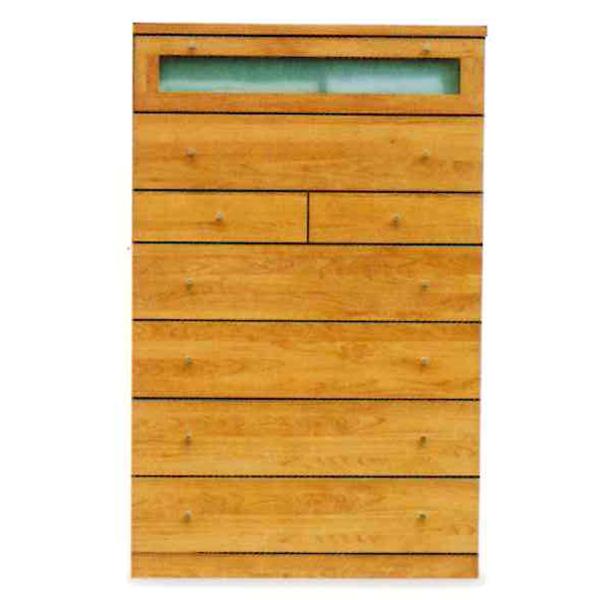 ハイチェスト 木製 たんす タンス 箪笥 【エブリー 2 85 ハイチェスト】 モダン/おしゃれ/収納家具
