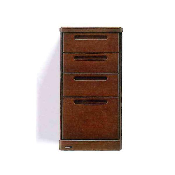 チェスト たんす 木製 たんす 箪笥 4段 【アーバン チェスト 38-4】 モダン/おしゃれ/収納家具