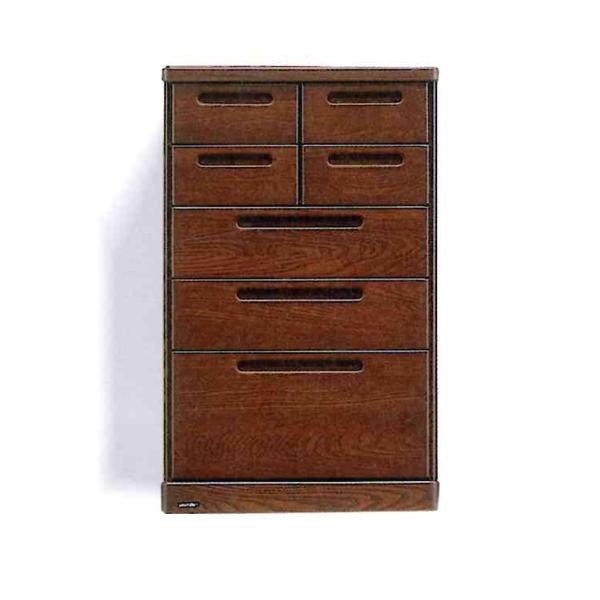 チェスト たんす 木製 たんす 箪笥 5段 【アーバン チェスト 55-5】 モダン/おしゃれ/収納家具