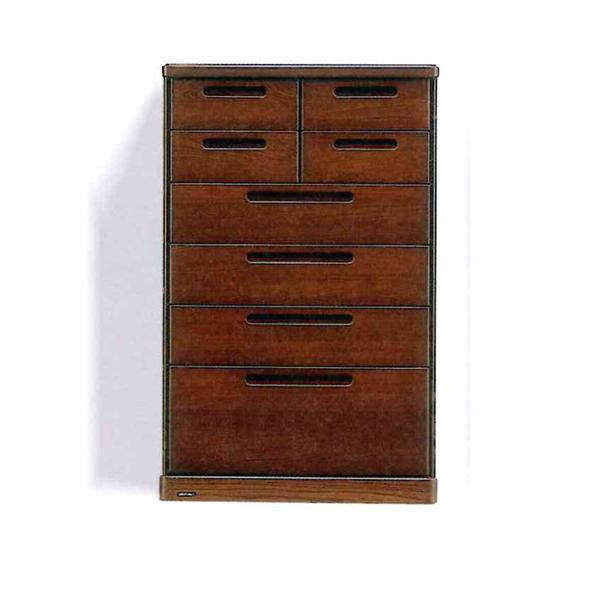 チェスト たんす 木製 たんす 箪笥 6段 【アーバン チェスト 65-6】 モダン/おしゃれ/収納家具