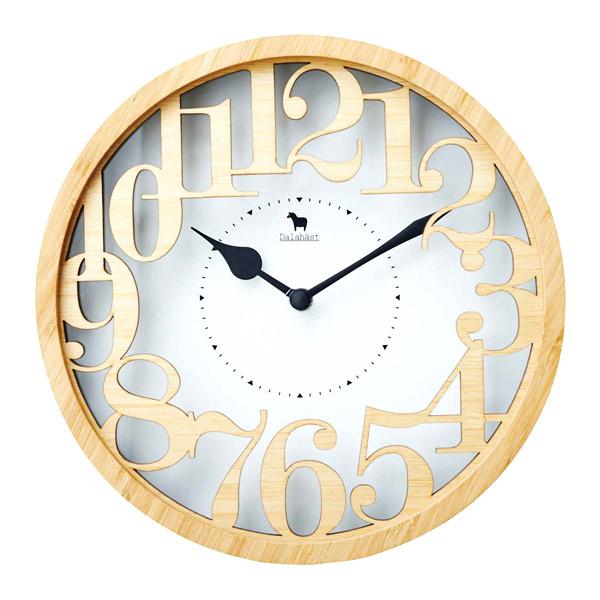 スーパーセール 6/11 1時59分迄~お得なクーポン&ポイントアップ!壁掛け時計 【Signe(シグネ) CL-9370】 インテリア 小物 オシャレ クロック