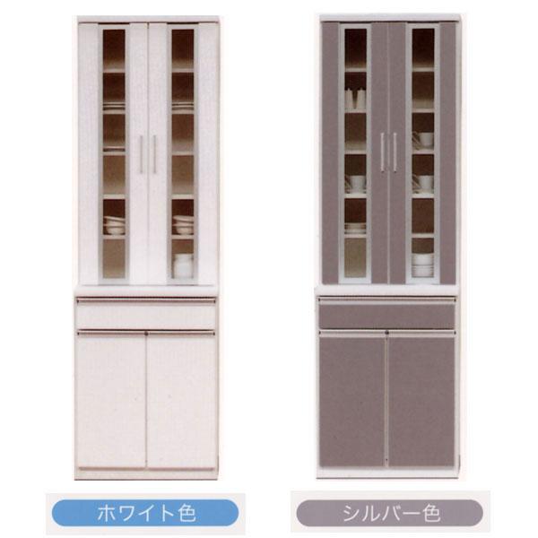 ダイニングボード 【アトレ 600食器棚】  松田家具