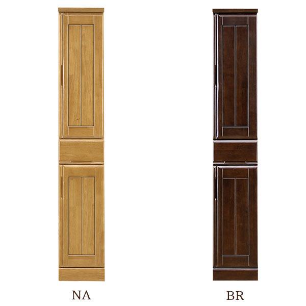 食器棚 【サンダー 30TT】幅30cm 選べる2色 木製