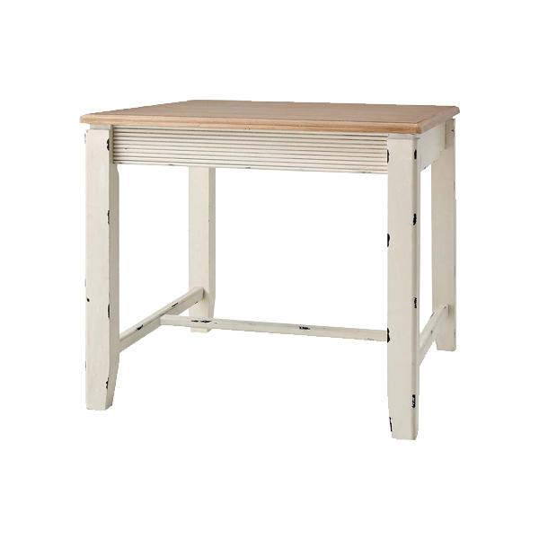 ダイニングテーブル 【Freesia フリージア FRS-810】 テーブル フレンチアンティークデザイン 【送料無料】