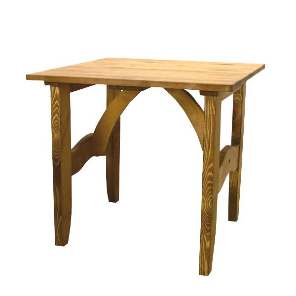ダイニングテーブル COCOON コクーン CON-115 正方形 75cm幅 【送料無料】