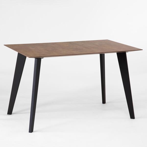 ダイニングテーブル 単品 食卓テーブル 北欧 おしゃれ モダン MG's Dining Table 120 Knock On Wood