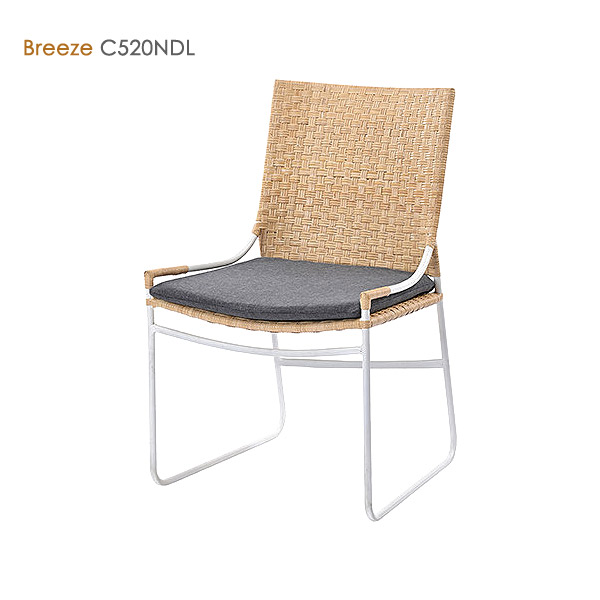 ダイニングチェア【ダイニングチェア C520NDL Breeze】チェア イス 椅子