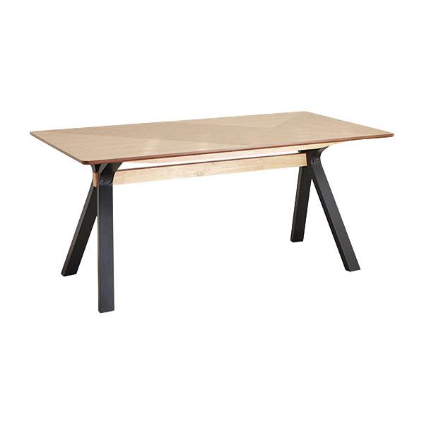 アシュル 160ダイニングテーブル NA