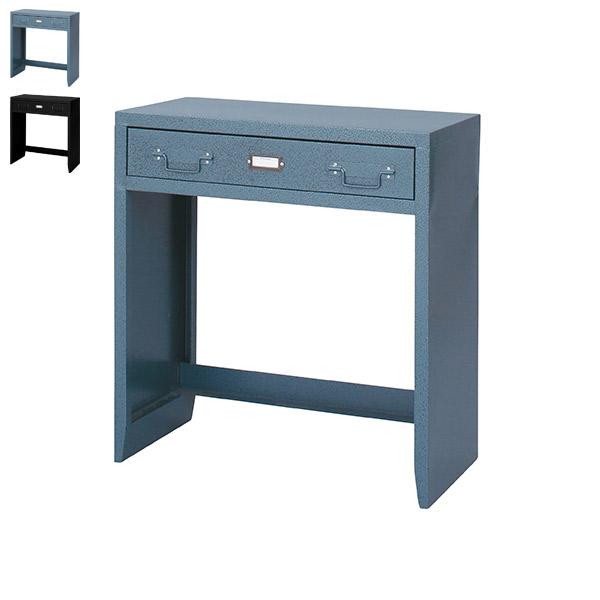 デスク【TPN-32GR/BK】【Rald】ラルド 机 飾り台 サイドテーブル おしゃれ