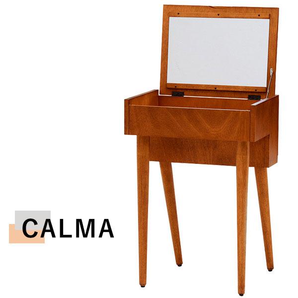 ドレッサー【RD-1390-50】INDUSTRIAL CALMA ドレッサー 鏡台 化粧台 ミラー コスメ収納 メイク収納