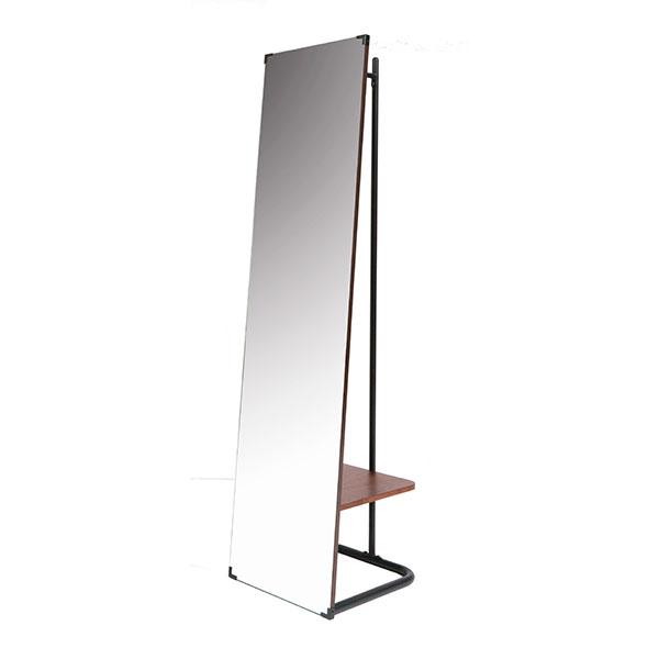 鏡 ミラー 姿見 (anthem Mirror Hanger ANH-3047BR)