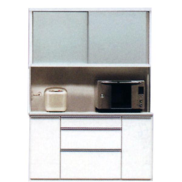 レンジボード【トト】1410H-A(クローズ) 松田家具
