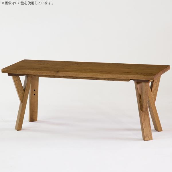 こたつチェアー こたつ椅子 イス チェア いす (JaGG Bench ジャグベンチ LBR/BR) コタツ 炬燵 国産 日本製