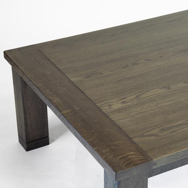 【ポイント20倍+2000円OFFクーポン】こたつ 長方形 120 こたつテーブル KOSEN コセン DBR 120
