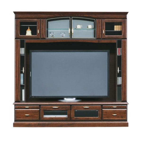 テレビ台 TVボード Bourbon バーボン 200プラズマTV(H) リビングルームに、上品な存在感を 【 Bourbon バーボン 】