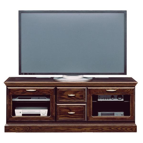 テレビ台 TVボード Bourbon バーボン 146プラズマTV(L) リビングルームに、上品な存在感を 【 Bourbon バーボン 】