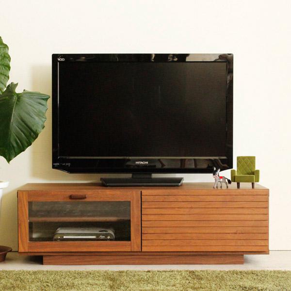 テレビボード テレビ台 ローボード 【エフィーノ 100ローボード】 ロータイプ 100cm幅 TVボード 木製