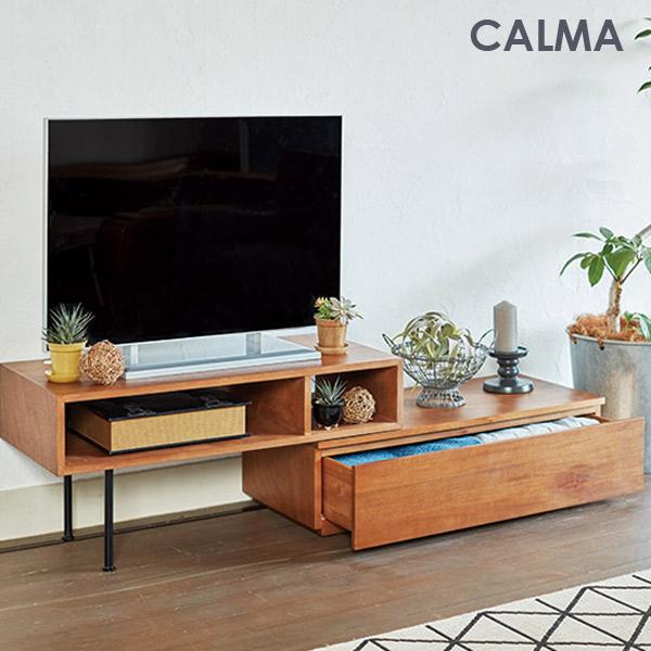 リビングボード【RTV-1393】INDUSTRIAL CALMA TVボード テレビボード テレビ台 ローボード リビング収納