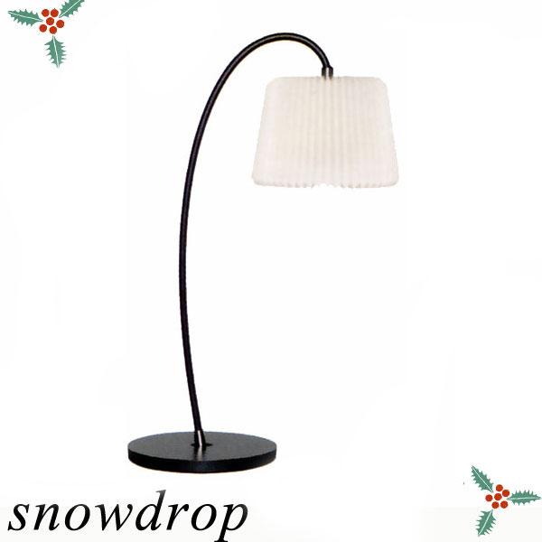 【照明 テーブルランプ】LE KLINT レ・クリント MODEL 320B スノードロップ 北欧 ノルディックデザイン デンマーク ハンドクラフト モダン 高級