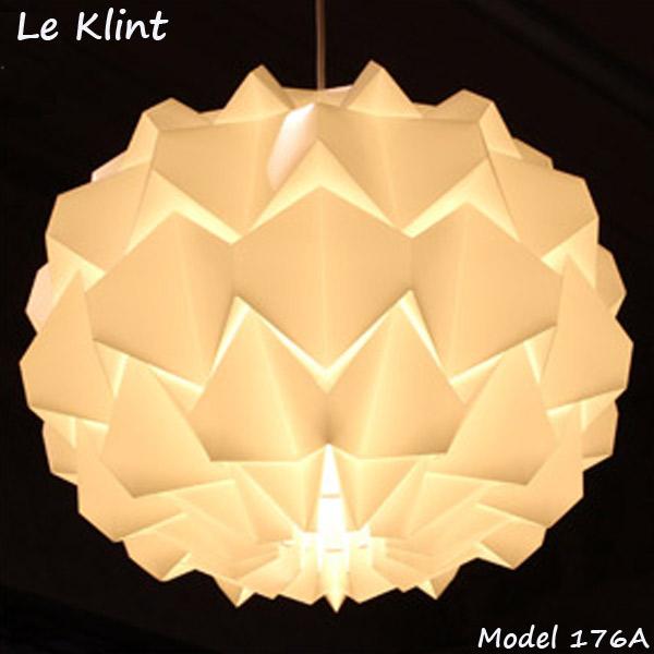 レ・クリント Pendant176 KP176A ペンダントライト 照明 ユニーク スタイリッシュ デンマーク 北欧 ハンドクラフト デザイナーズ モダン 高級