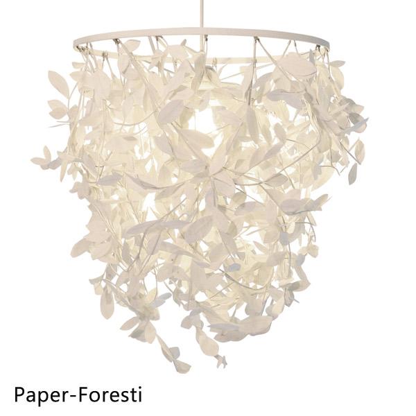 上品なスタイル ペンダントランプ ライト ライト 照明 ランプ【Paper-Foresti ペーパーフォレスティ【Paper-Foresti LP3045WH】 照明 家庭用照明【送料無料】, Smapho-Freak:c944e23c --- rayca.xyz