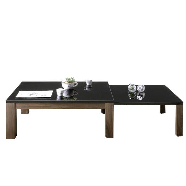 特別セール品 新入荷 流行 リビングテーブル センターテーブル エコー Cタイプ B