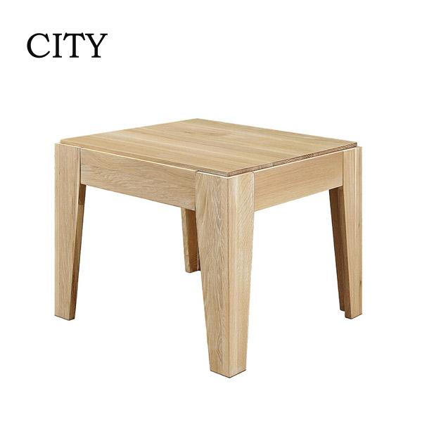 コーヒーテーブル ローテーブル 木製テーブル CITYシリーズ 【C-49 60ローテーブル】 シティ/シンプルモダン/高級感/おしゃれ