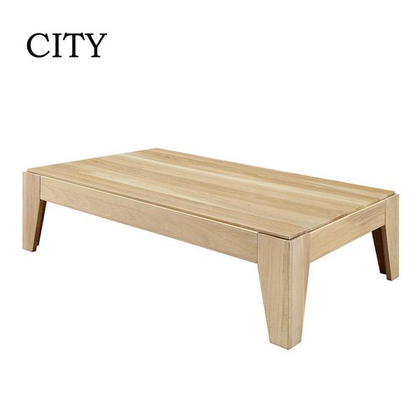 コーヒーテーブル ローテーブル CITYシリーズ 【C-53 135ローテーブル】 シティ/シンプルモダン/高級感/おしゃれ
