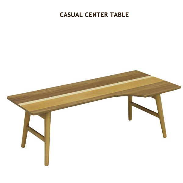 テーブル 【カジュアルセンターテーブル ブラン100】 寄木突板 ウォールナット ピーチ バーチ 幅100 ラッカー塗装 折脚 完成品