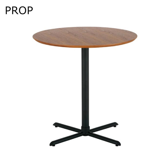 カフェテーブル 【SST-280】 コーヒーテーブル サイドテーブル 天然木 PROP