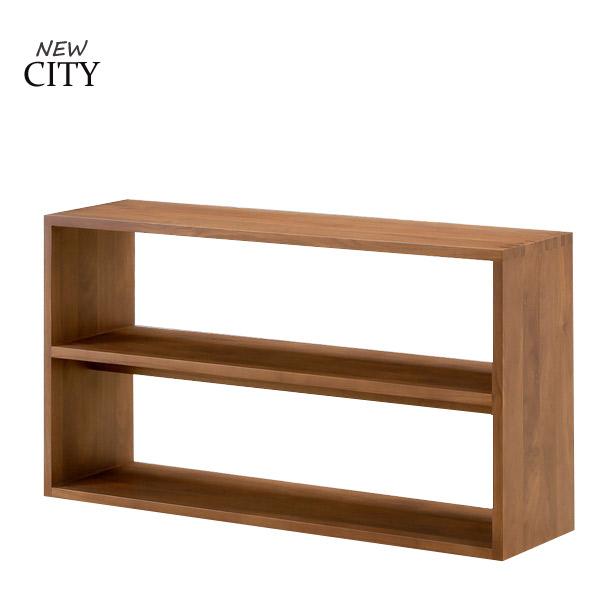 サイドテーブル リビングテーブル CITYシリーズ 【C-14 サイドテーブル WN】 シティ/シンプルモダン/高級感/おしゃれ/ウォールナット