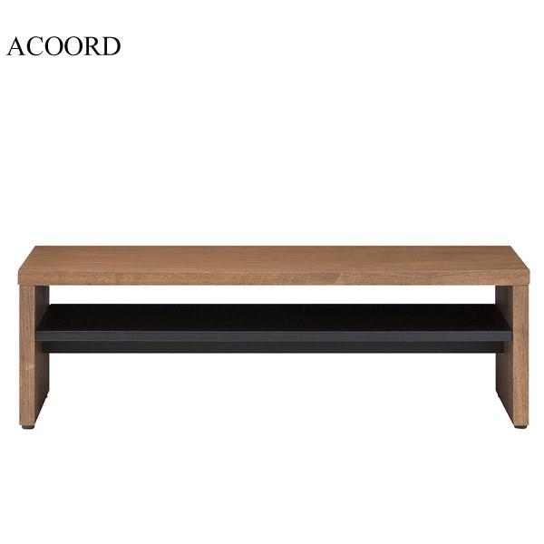 リビングテーブル センターテーブル ローテーブル 【ACOORD リビングテーブル ACR-1101 OWN】【送料無料】