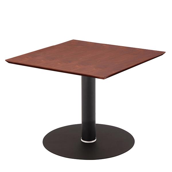 リビング・カフェテーブル 単品 TURM(ターム) (スクエア)WLT-2170 おしゃれ 北欧