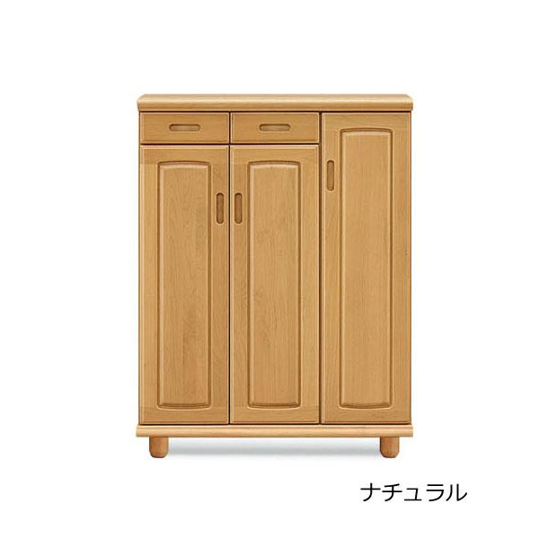 国産 シューズボックス 30L ロータイプ 【 スージー 】 シリーズ 玄関収納 くつ箱 22足 下駄箱