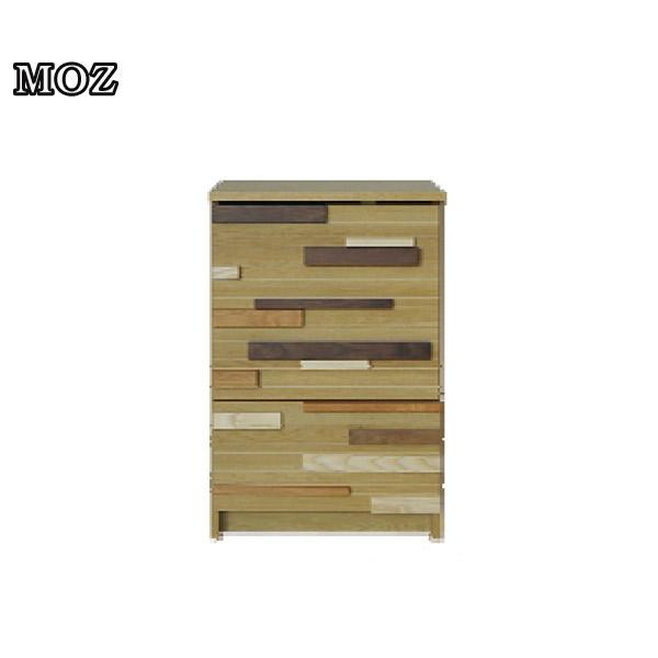 キャビネット 木製 おしゃれ 【MOZ モズ 52サイドボード】 飾り棚/北欧/天然木/リビング収納/モダン/収納家具