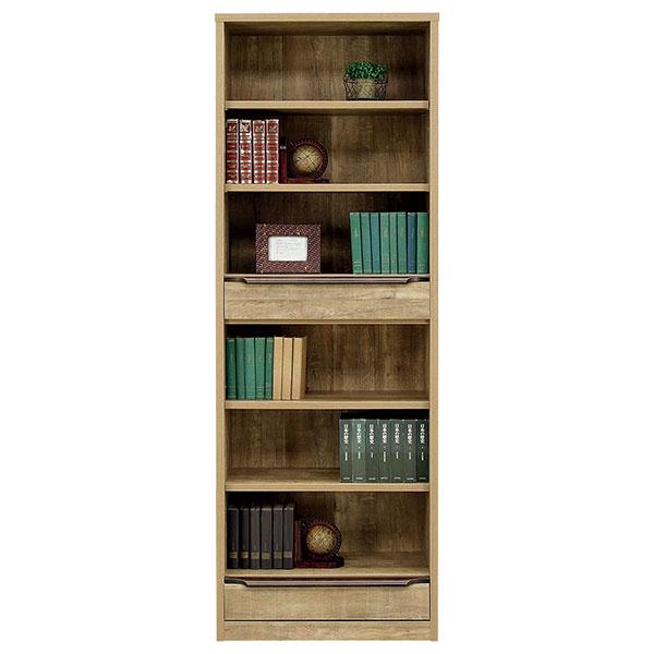 本棚 【トリニティ 65フリーボード】幅64.5cm 木製 【送料無料】