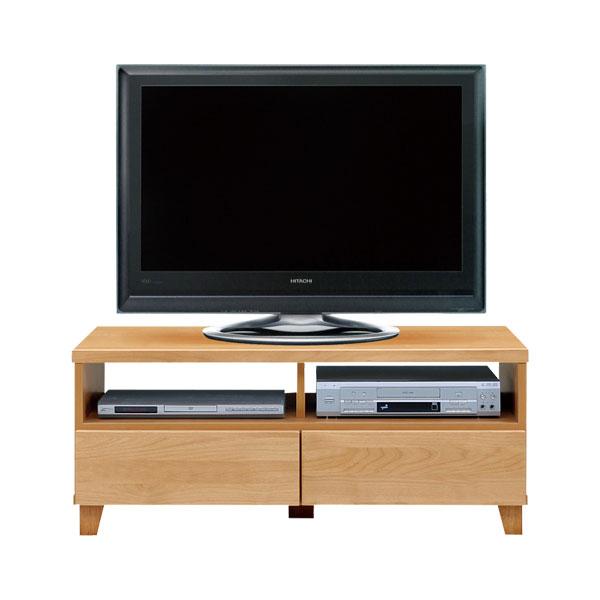 テレビ台 テレビボード 【パッソ 105TVボード】幅104.5cm 木製