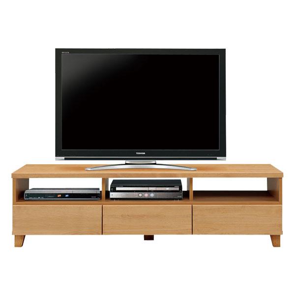 テレビ台 テレビボード 【パッソ 156TVボード】幅156cm 木製