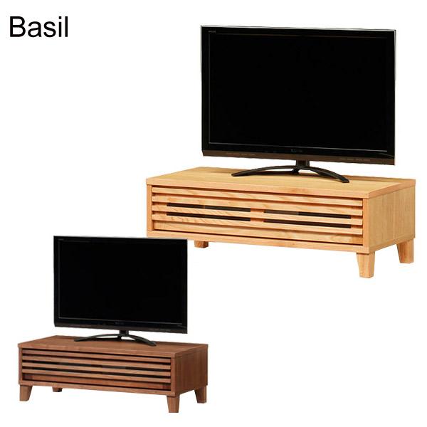 TVボード【バジル 104 TVボード Basil】テレビボード/TV台/テレビ台/リビング収納/ローボード/国産/日本製
