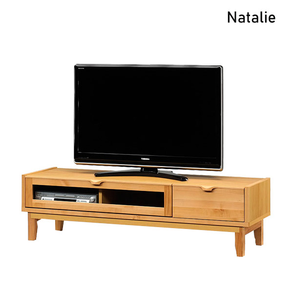 TVボード【ナタリー 150 TVボード】テレビボード/TV台/テレビ台/幅150/リビング収納/ローボード/国産/日本製