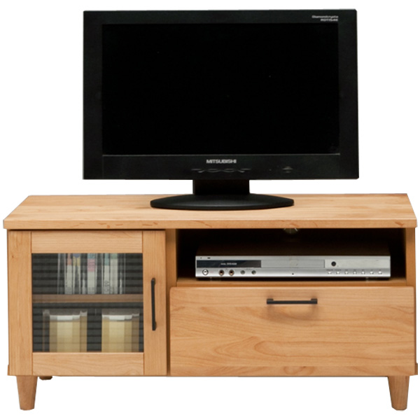 TV台【ラパン2 90TVボード】幅90 TVボード テレビボード テレビ台 ローボード