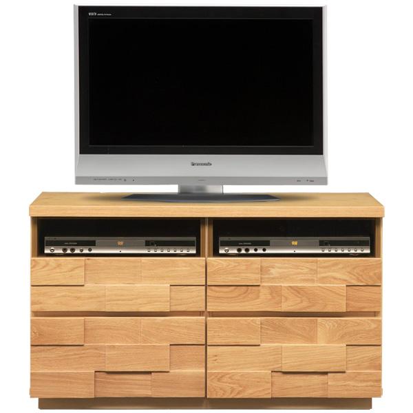 TV台【アングル 100TVボード】幅100 TVボード テレビボード テレビ台 ローボード