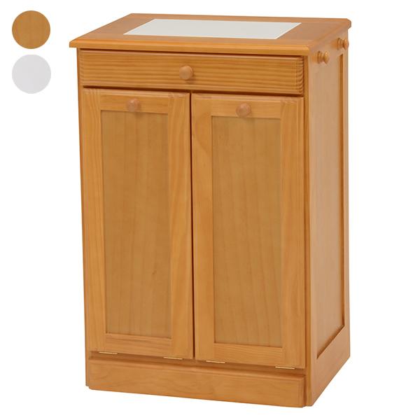 ゴミ箱【MUD-6720NA/WS】ダストボックス 家具調ダストボックス ごみ箱