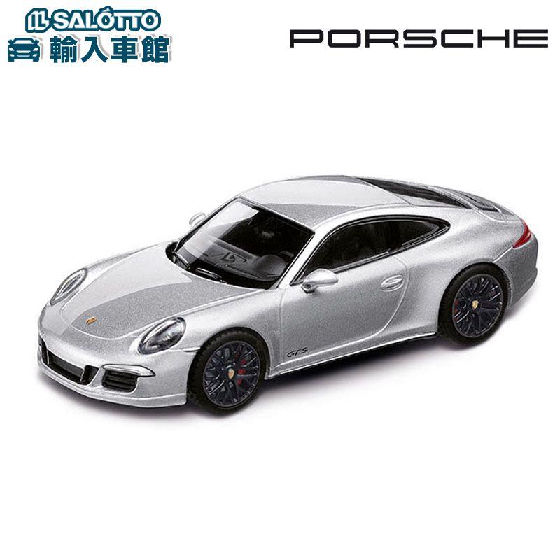 ポルシェ アクセサリー 新品未使用 ポルシェデザイン グッズ 純正 モデルカー 911 カレラ4 CARRERAMinichamps社又はSPARK社製 ミニカー GTS お気に入り スケール 1:43 Porsche トイカー Design