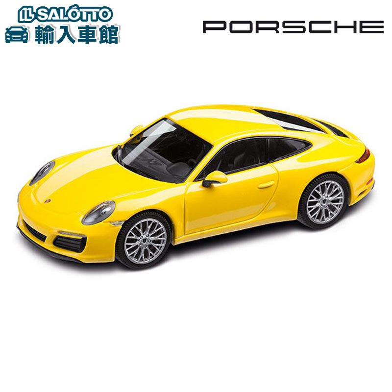 店舗良い 【 Porsche ポルシェ スケール 純正 値引クーポン対象】 モデルカー 911 カレラ4S 991モデル クーペ ( 991モデル ) スケール 1:43 CARRERA coupeMinichamps社又はSPARK社製 ミニカー トイカー Porsche Design, 西川町:1ce52885 --- canoncity.azurewebsites.net