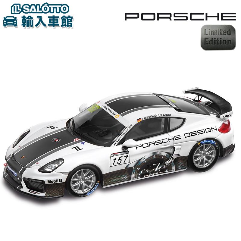最高の 【 ポルシェ 純正 クーポン対象 カップ】 世界限定2000個 モデルカー モデルカー Porsche ケイマン GT4 ポルシェデザイン 1:43 Minichamps社又はSPARK社製 ミニカー トイカー Porsche Design Cayman カップ, 高津区:95b47872 --- independentescortsdelhi.in