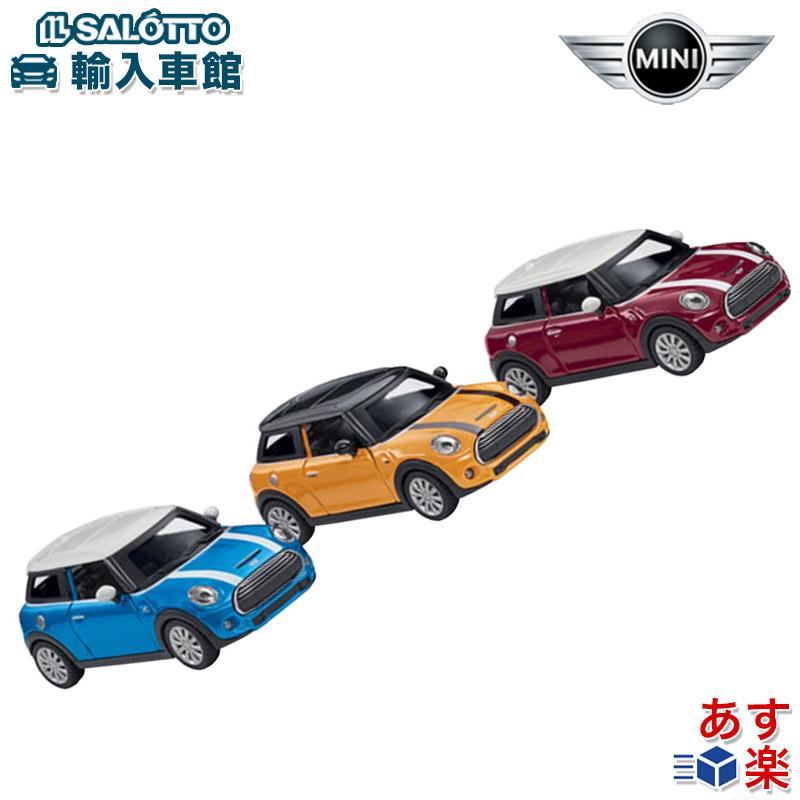BMW MINI アクセサリー ミニ グッズ 純正 クーパー S プルバックカー ミニカー 36 1 モデルカー スケール Cooper ファンカー オリジナル 人気上昇中 人気ブランド